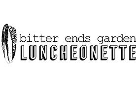 Bitter Ends Garden Luncheonette
