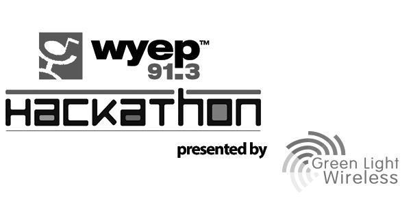 WYEP Hackathon