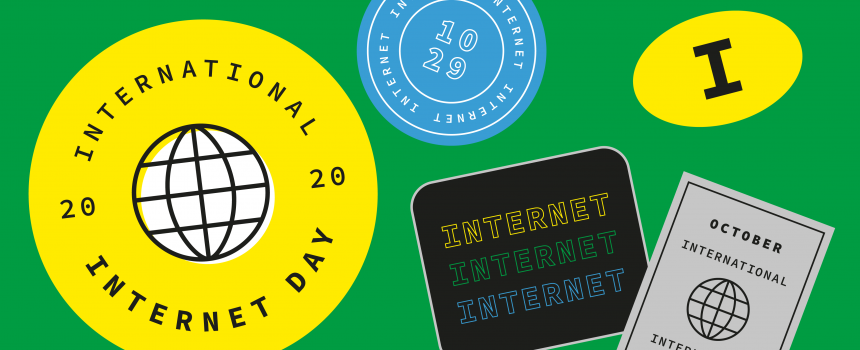 Green Light Wireless shares International Internet Day story